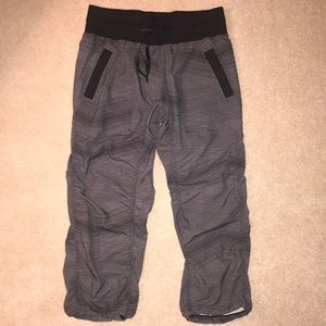 NWOT Kyodan Cropped Joggers